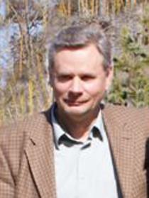 Przewodniczący Leszek Pisarski
